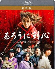 [送料無料] るろうに剣心 Blu-ray豪華版 [Blu-ray]