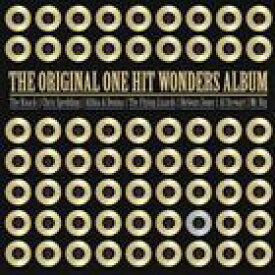 輸入盤 VARIOUS / ORIGINAL ONE HIT WONDERS [CD]