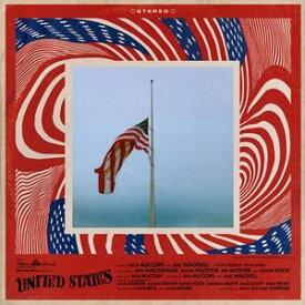 輸入盤 RICH AUCOIN / UNITED STATES [CD]
