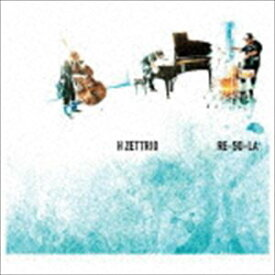 H ZETT RIO / RE-SO-LA(EXCITING FLIGHT盤) [CD]