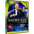 輸入盤 ANDRE RIEU / LIVE IN BRAZIL [DVD]