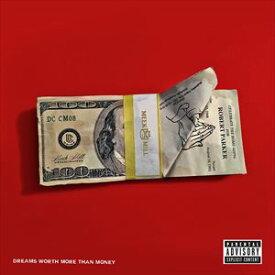 輸入盤 MEEK MILL / DREAMS WORTH MORE THAN MONEY [CD]