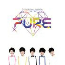 輸入盤 PURE / 2ND MINI ALBUM : WEDDING DAY [CD]