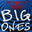 輸入盤 AEROSMITH / BIG ONES [CD]