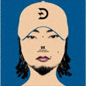 Diggy-MO' / DX - 10th Anniversary All This Time 2008-2018 -(通常盤) [CD]