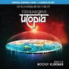 輸入盤 TODD RUNDGREN / BENEFIT FOR MOOGY KLINGMAN [2DVD+4CD]