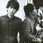 USAGI / ここから(通常盤) [CD]