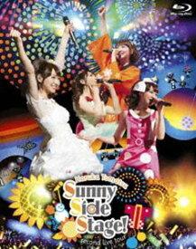 [送料無料] 戸松遥 second live tour Sunny Side Stage! LIVE Blu-ray [Blu-ray]
