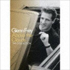 [送料無料] グレン・フライ / アバーヴ・ザ・クラウズ:ザ・コレクション(限定盤/3SHM-CD+DVD) [CD]