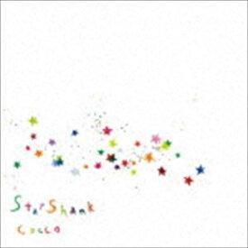 [送料無料] Cocco / スターシャンク(初回限定盤B/CD+DVD) [CD]