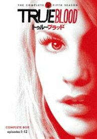 トゥルーブラッド〈フィフス〉 DVDセット [DVD]