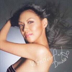 DOUBLE / Wonderful [CD]