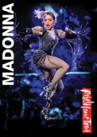 [送料無料] MADONNA/レベル・ハート・ツアー [DVD]