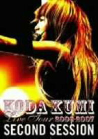 [送料無料] 倖田來未/KODA KUMI Live Tour 2006-2007 SECOND SESSION [DVD]