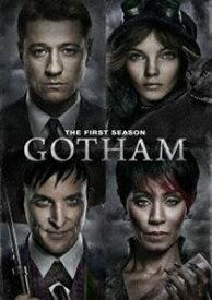 [送料無料] GOTHAM/ゴッサム〈ファースト・シーズン〉 コンプリート・ボックス [Blu-ray]