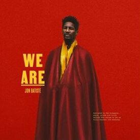 輸入盤 JOHN BATISTE / WE ARE (LTD) [LP]
