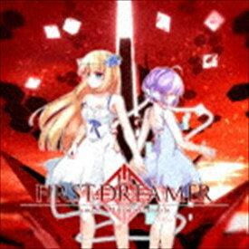 uma vs. モリモリあつし / FIRST:DREAMER [CD]