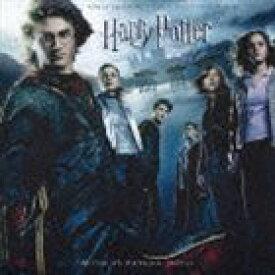 (オリジナル・サウンドトラック) ハリー・ポッターと炎のゴブレット オリジナル・サウンドトラック [CD]