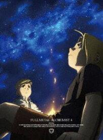[送料無料] 鋼の錬金術師 FULLMETAL ALCHEMIST 4 [Blu-ray]