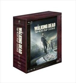 [送料無料] ウォーキング・デッド5 Blu-ray-BOX1 [Blu-ray]