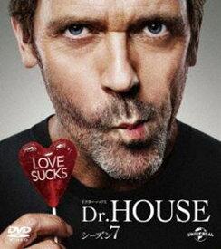 [送料無料] Dr.HOUSE/ドクター・ハウス:シーズン7 バリューパック [DVD]