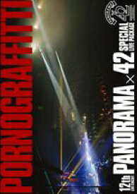 "[送料無料] ポルノグラフィティ/12th LIVE CIRCUIT ""PANORAMA × 42"" SPECIAL LIVE PACKAGE [DVD]"