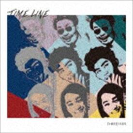 THREE1989 / Time Line [CD]
