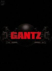 [送料無料] GANTZ [Blu-ray]