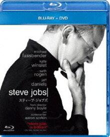 [送料無料] スティーブ・ジョブズ ブルーレイ&DVDセット [Blu-ray]