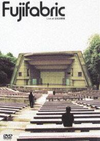 フジファブリック/Live at 日比谷野音(通常盤) [DVD]