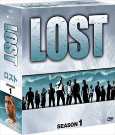 LOST シーズン1 コンパクトBOX [DVD]