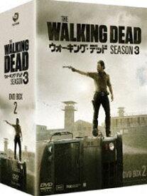 [送料無料] ウォーキング・デッド3 BOX-2 [DVD]
