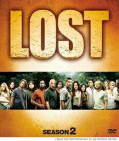 [送料無料] LOST シーズン2 コンパクトBOX [DVD]