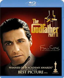 ゴッドファーザー PART II <デジタル・リストア版> [Blu-ray]
