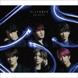 SixTONES / NAVIGATOR(初回盤/CD+DVD) [CD]