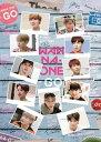 [送料無料] Wanna One GO [DVD]