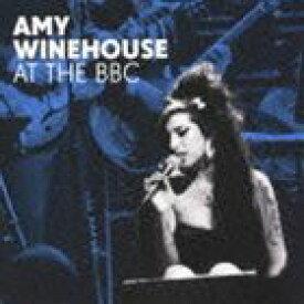 エイミー・ワインハウス / アット・ザ・BBC〜スタンダード・エディション(SHM-CD+DVD) [CD]