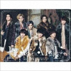 Hey! Say! JUMP / PARADE(初回限定盤2/CD+DVD) [CD]