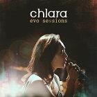 輸入盤 CHLARA / EVO SESSIONS [LP]
