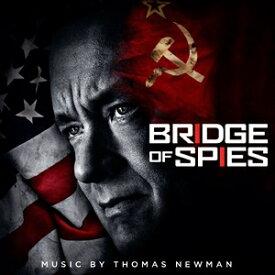 輸入盤 O.S.T. / BRIDGE OF SPIES [CD]