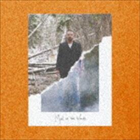 ジャスティン・ティンバーレイク / マン・オブ・ザ・ウッズ [CD]