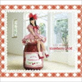 [送料無料] 小倉唯 / Strawberry JAM(CD+Blu-ray) [CD]