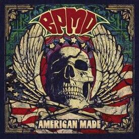 輸入盤 BPMD / AMERICAN MADE [CD]