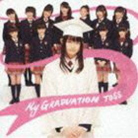 さくら学院 / My Graduation Toss(通常盤/ジャケットC) [CD]