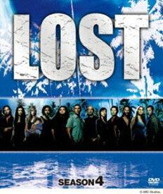 [送料無料] LOST シーズン4 コンパクトBOX [DVD]