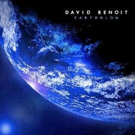輸入盤 DAVID BENOIT / EARTHGLOW [CD]