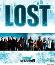 [送料無料] LOST シーズン5 コンパクトBOX [DVD]