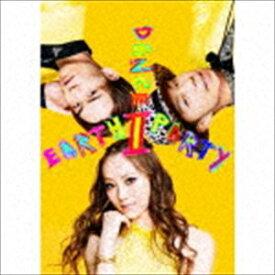 [送料無料] DANCE EARTH PARTY / I(CD+2Blu-ray(スマプラ対応)) [CD]
