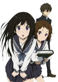 [送料無料] 氷菓 Blu-ray限定版 第1巻 [Blu-ray]