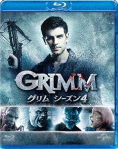 [送料無料] GRIMM/グリム シーズン4 ブルーレイ バリューパック [Blu-ray]